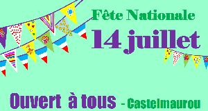 F�te nationale 2015