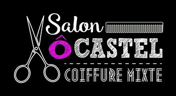 logo Salon �? Castel